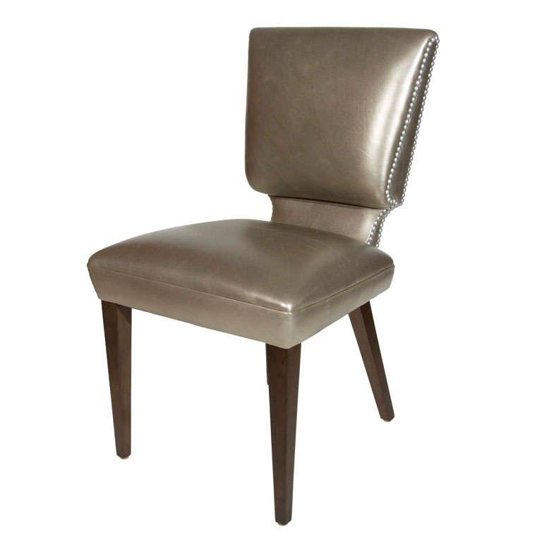 """""""Bella"""" Chair, Dragonette Private Label"""