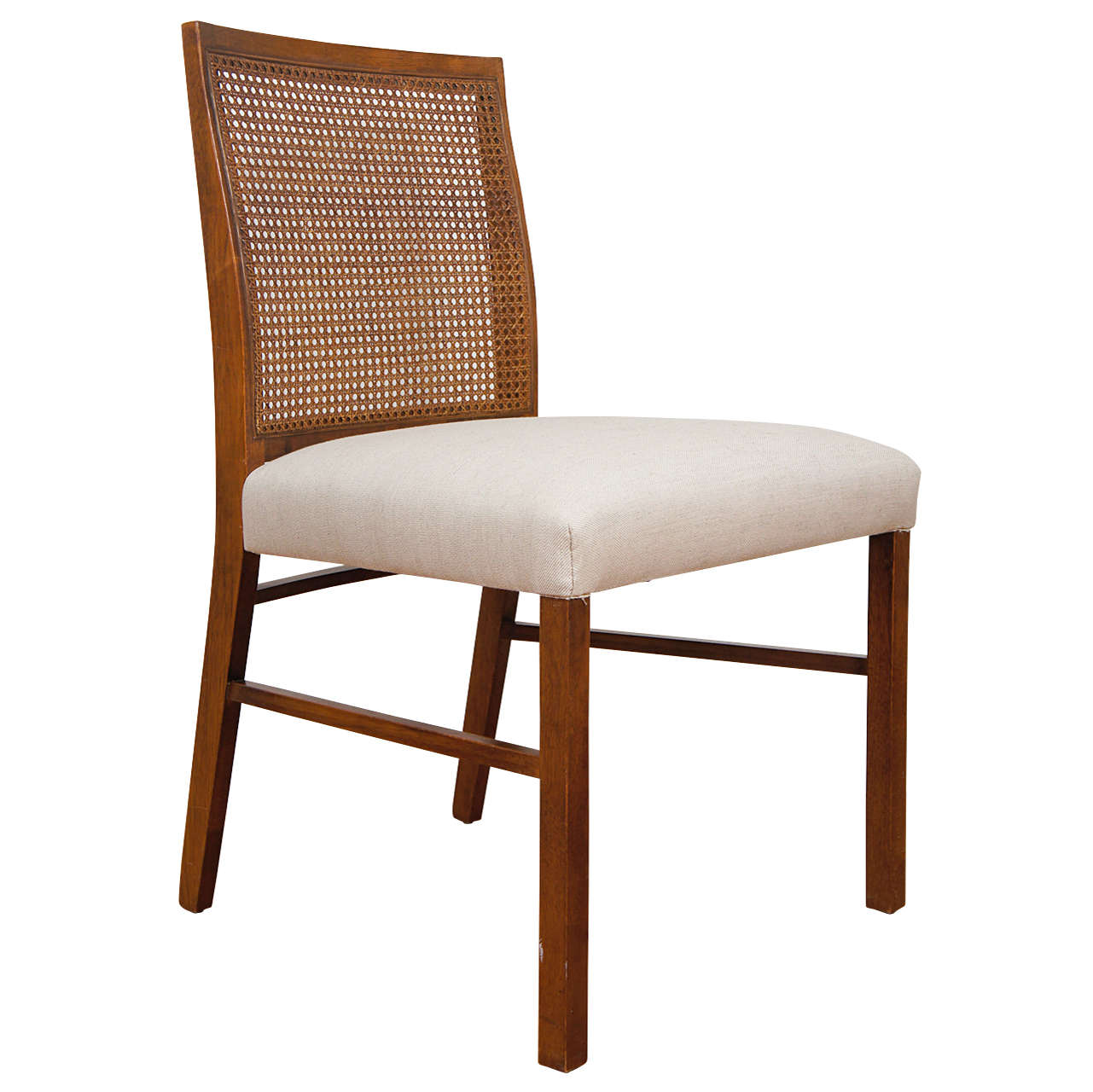 Dining Chair with Caned Back by Drexel Heritage at 1stdibs : X from 1stdibs.com size 1281 x 1280 jpeg 119kB