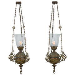 Beautiful Moroccan Lantern For Sale At 1stdibs