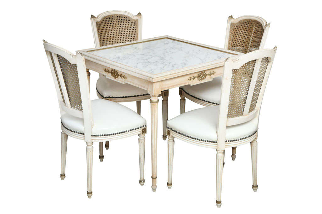 for Dining room game table