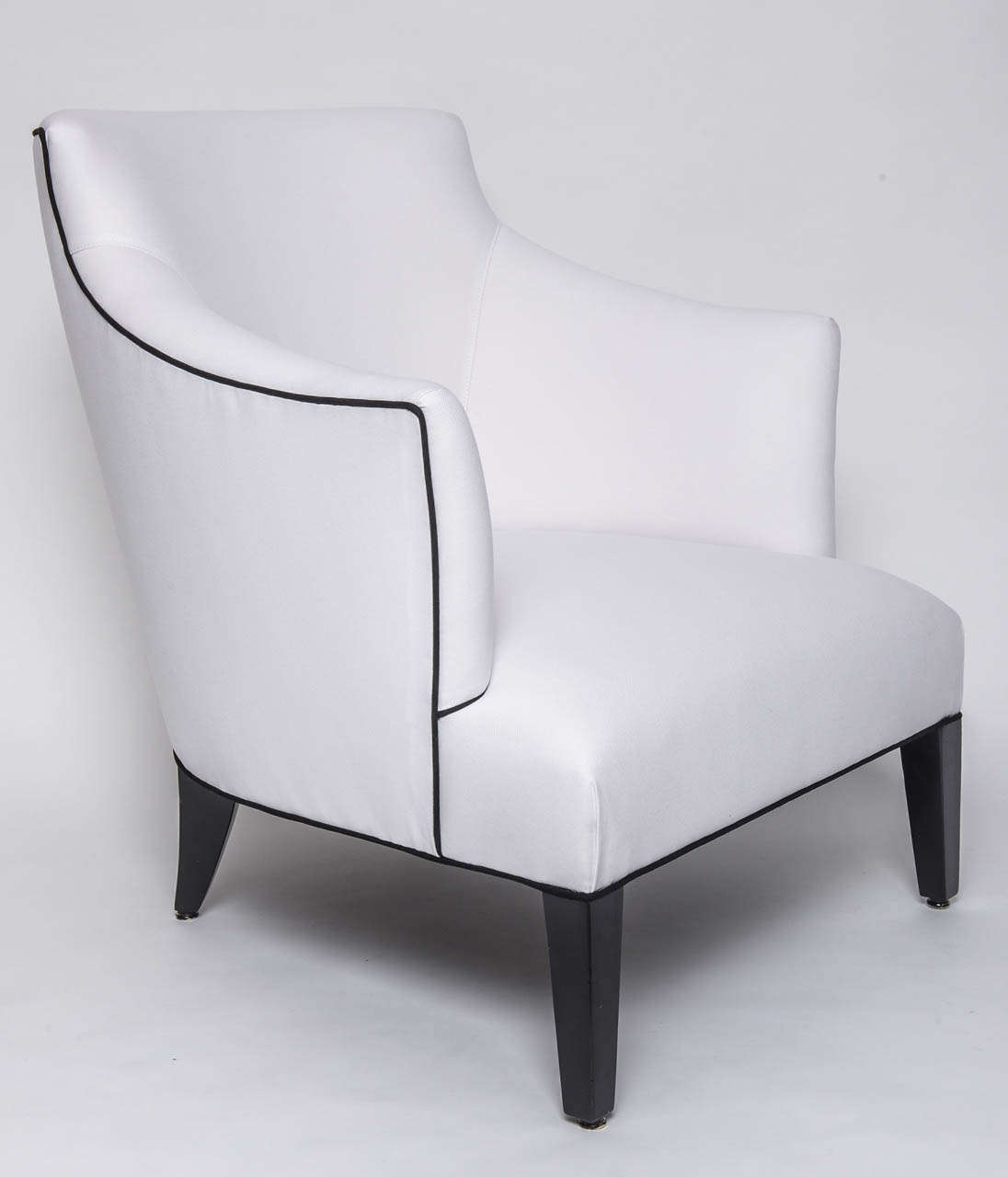 Studio Built Chair Designed by Susane R, 1940s Inspired Called