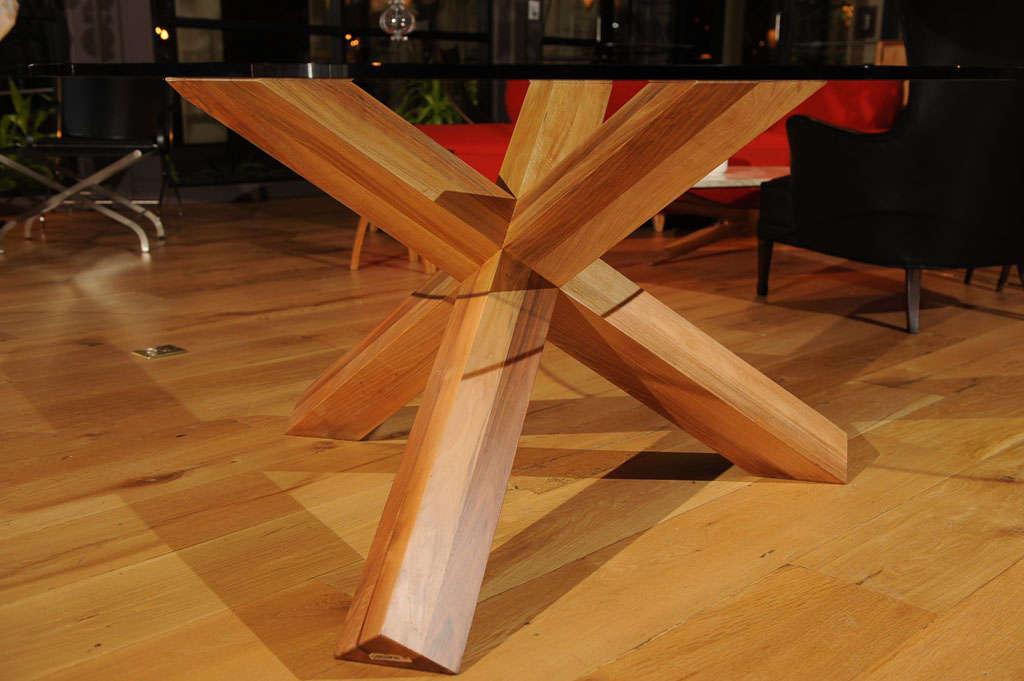 Mario Bellini La Rotonda Table at 1stdibs : DSC4975 from www.1stdibs.com size 1024 x 681 jpeg 66kB