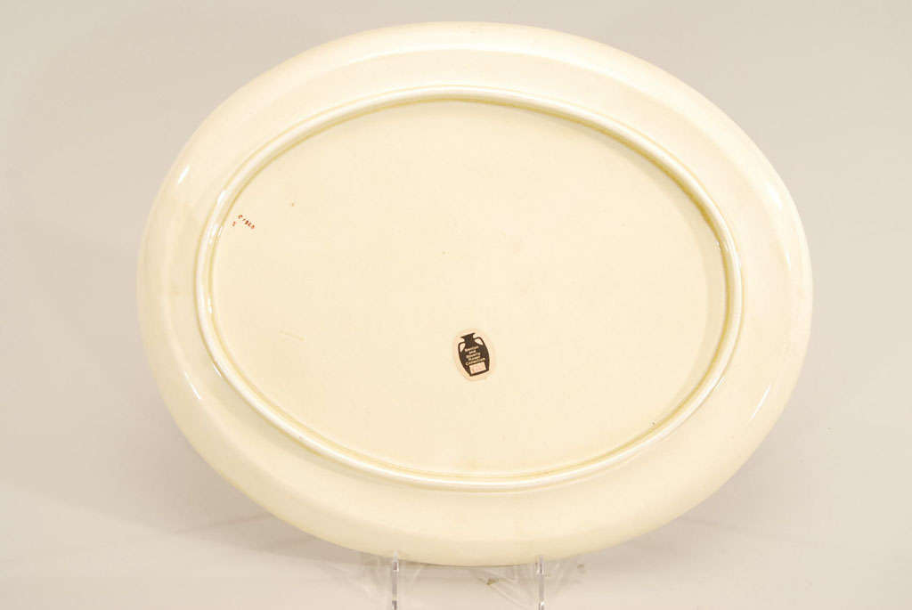 19th Century Wedgwood Creamware