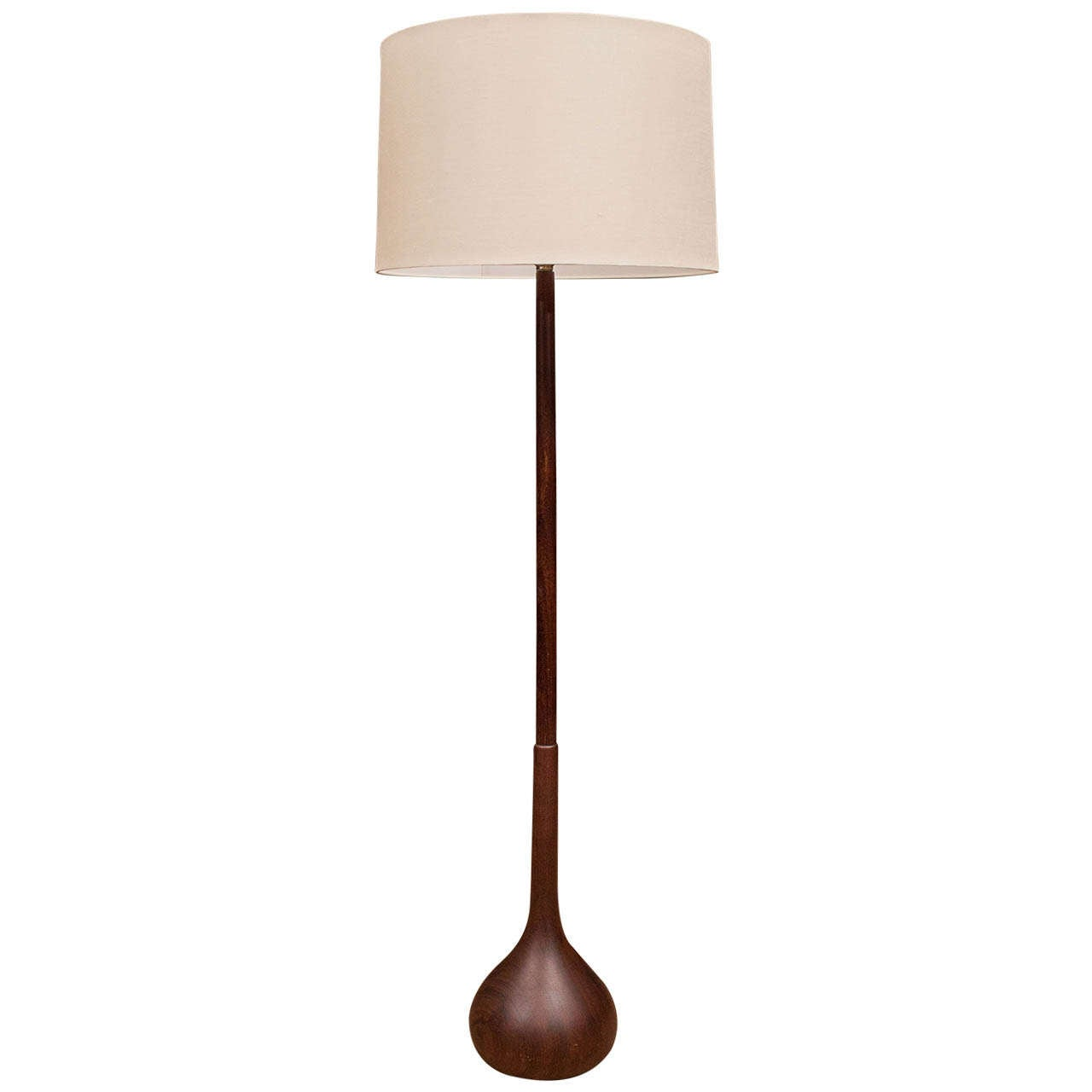 Organic Modern Floor Lamp At 1stdibs