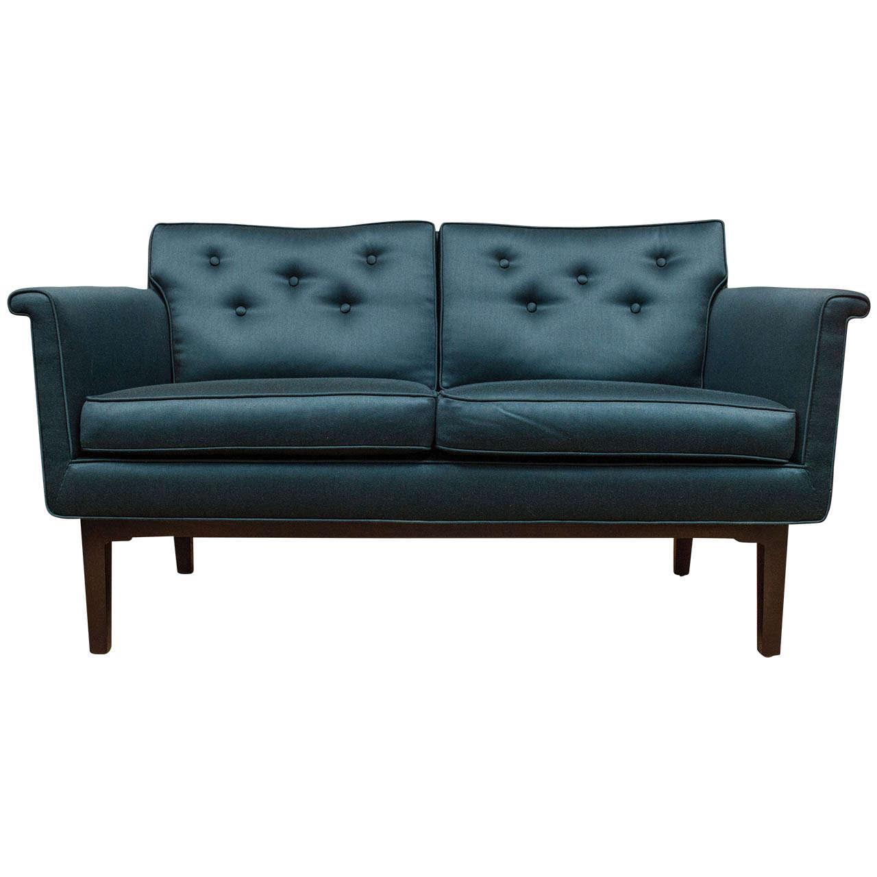 Charmant Dunbar Short Sofa