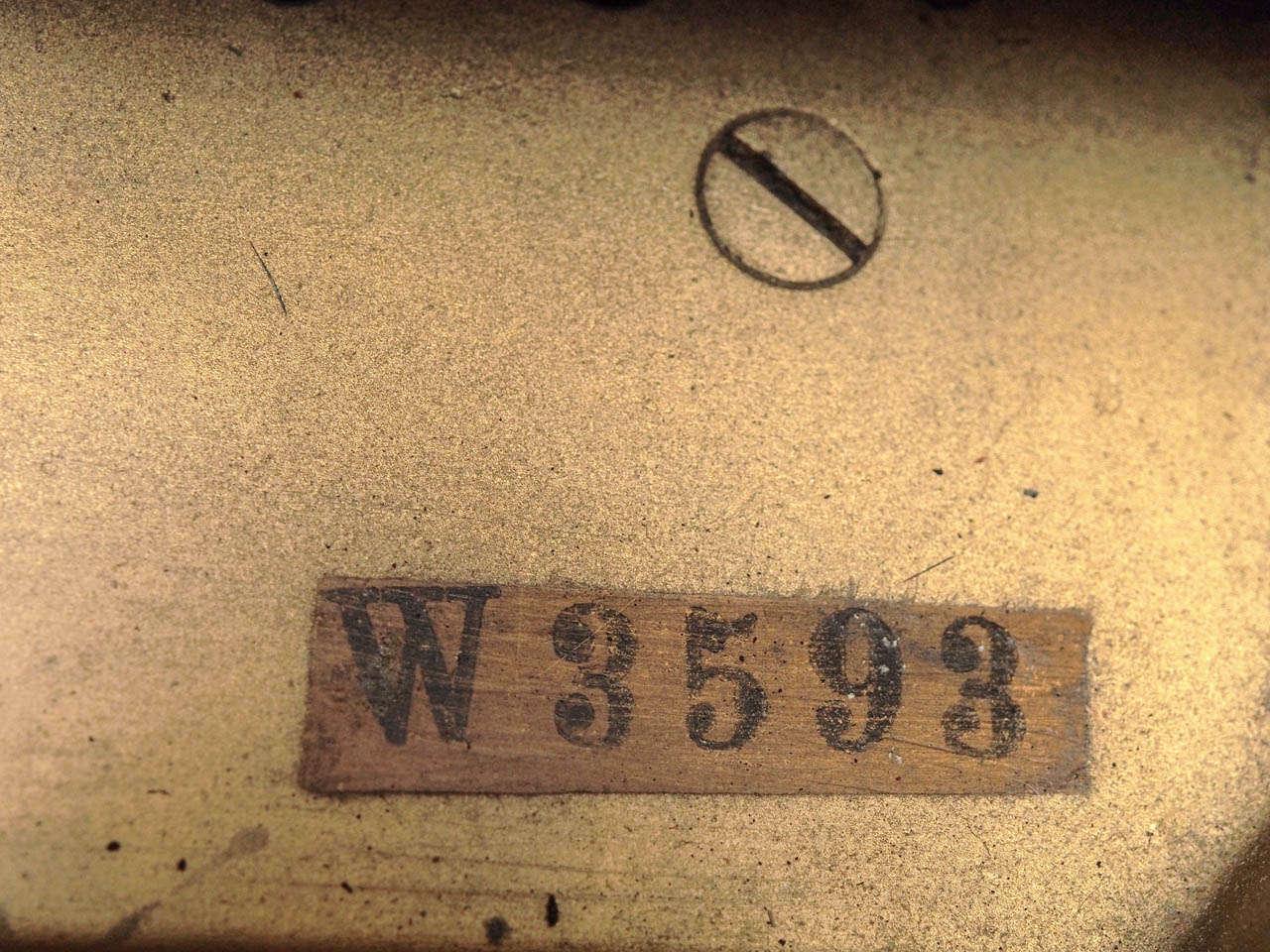 Steinway Model M Grand Piano 1918 6