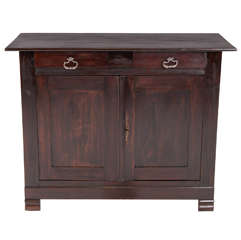 French Louis Philippe Cabinet
