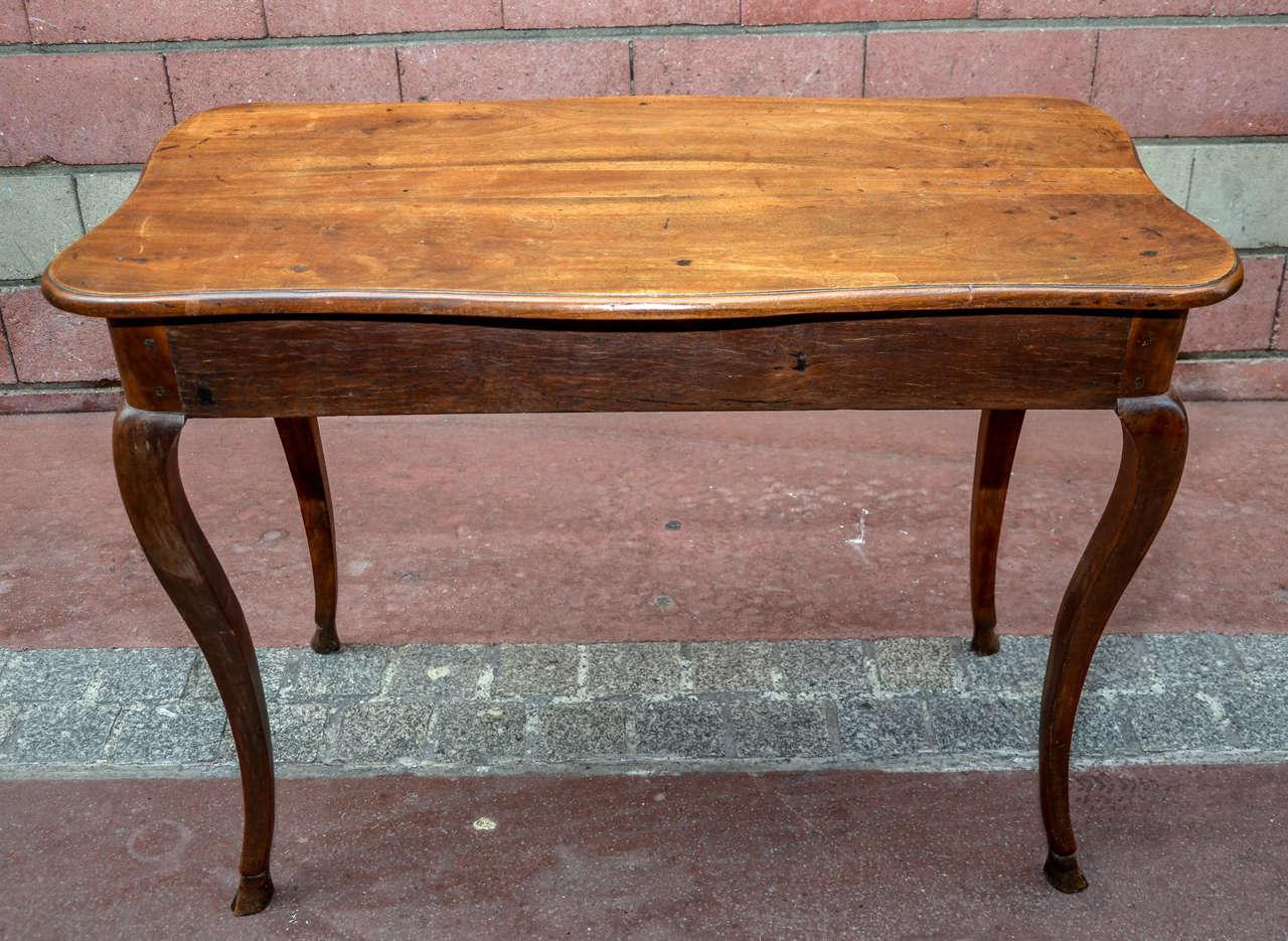Deco Provencale Table