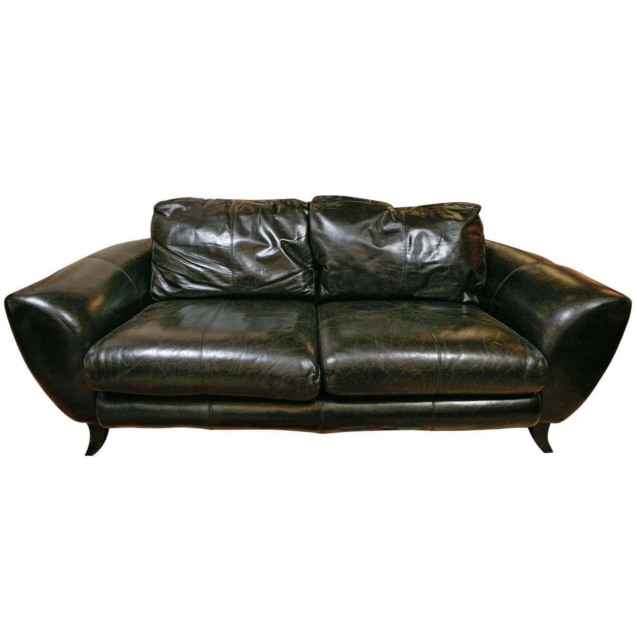 Thomasville Leather Sofa Images Living Room Ideas Brown