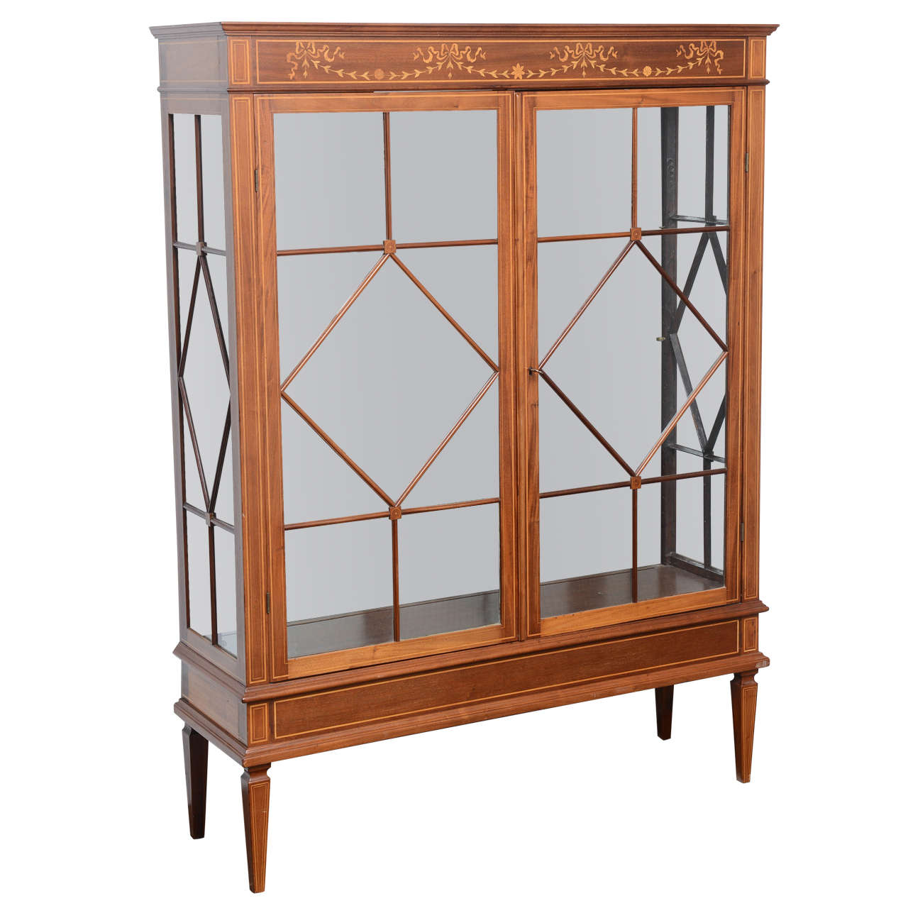 #804327 Antique Mahogany Display Cabinet Made In England  with 1280x1280 px of Recommended Mahogany Display Cabinets With Glass Doors 12801280 save image @ avoidforclosure.info