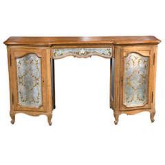 Rare Louis XV Style Desk