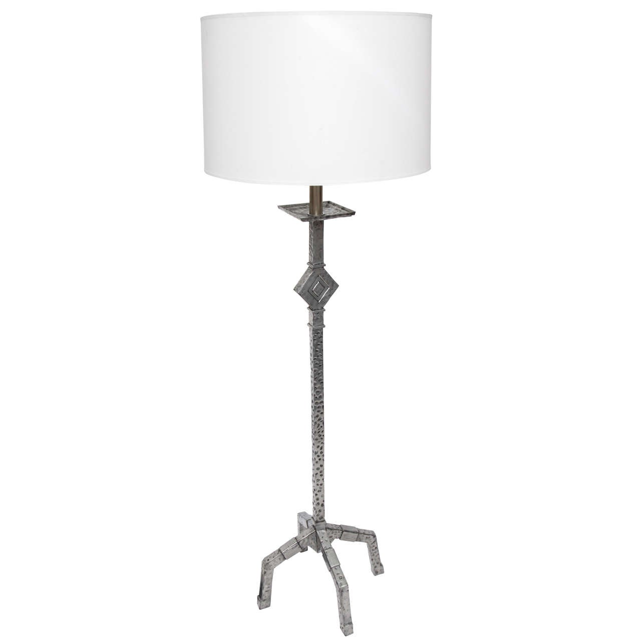 1930s modernist floor lamp for sale at 1stdibs for 1930s floor lamp