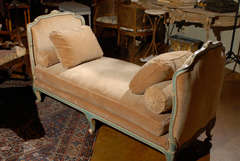 Elegant French Daybed thumbnail 9