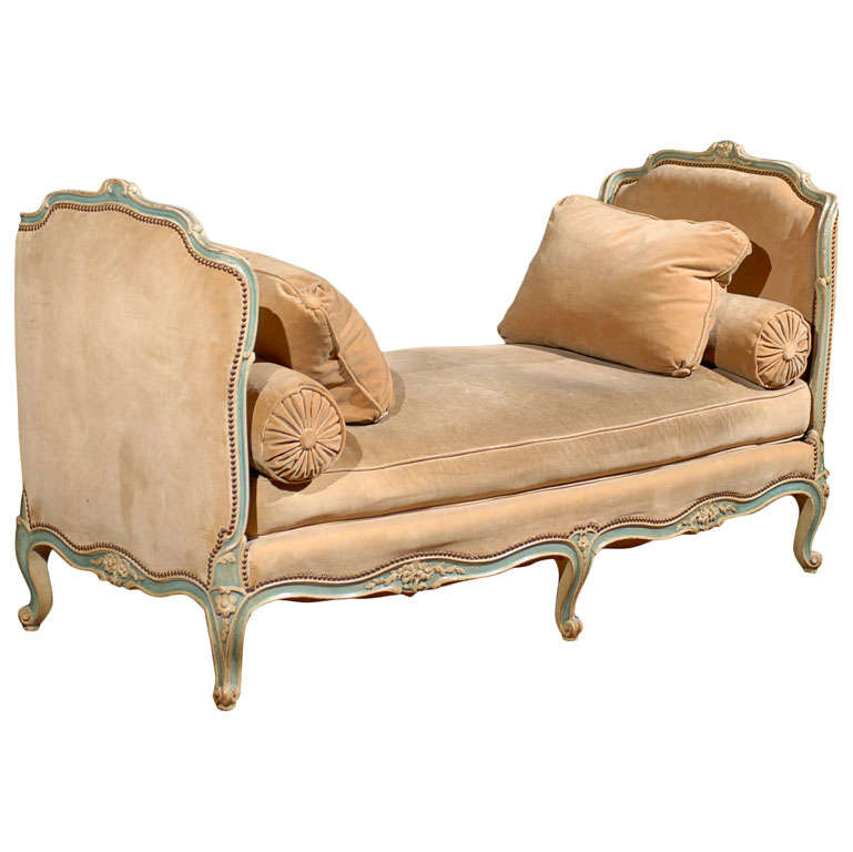 Elegant French Daybed