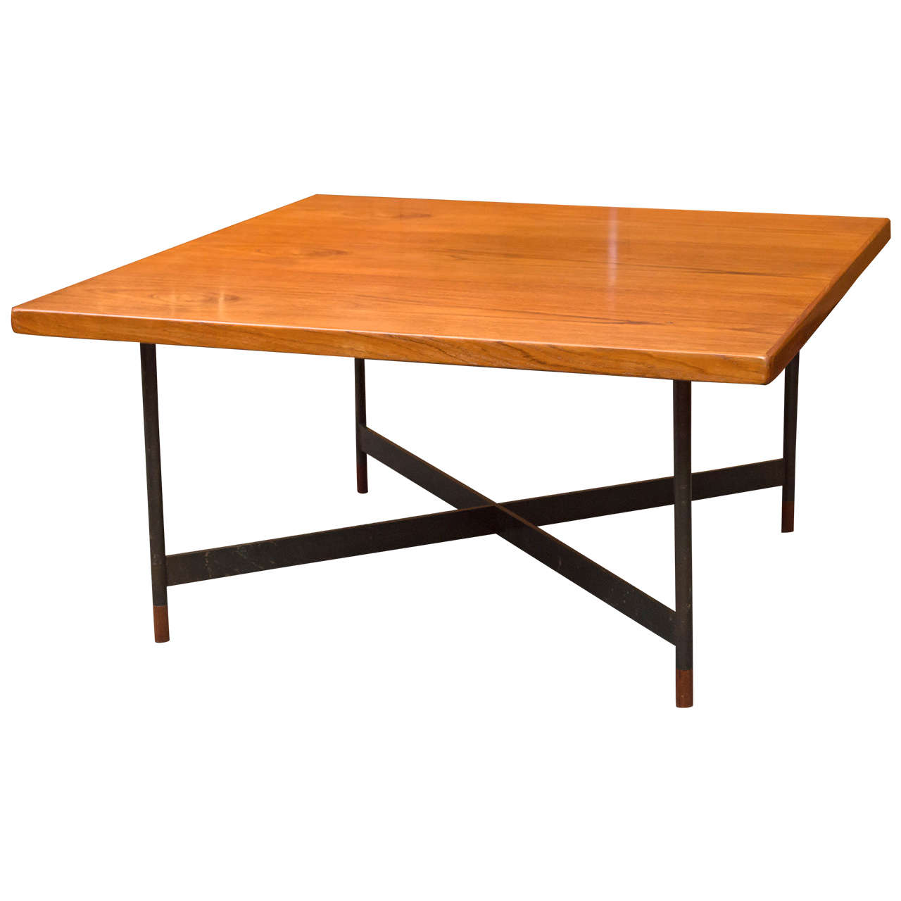 Rare Finn Juhl Coffee Table