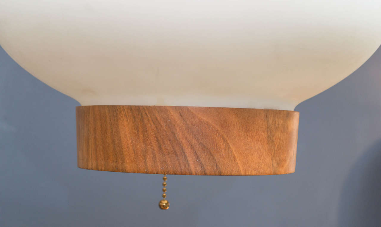 Wall Sconces Mid Century Modern : Mid-Century Modern Wall Sconces For Sale at 1stdibs