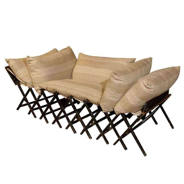 portable french sofa bed at 1stdibs