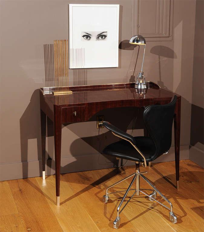 Arne Jacobsen Office Chair Series Model At Stdibs - 7 foot office table