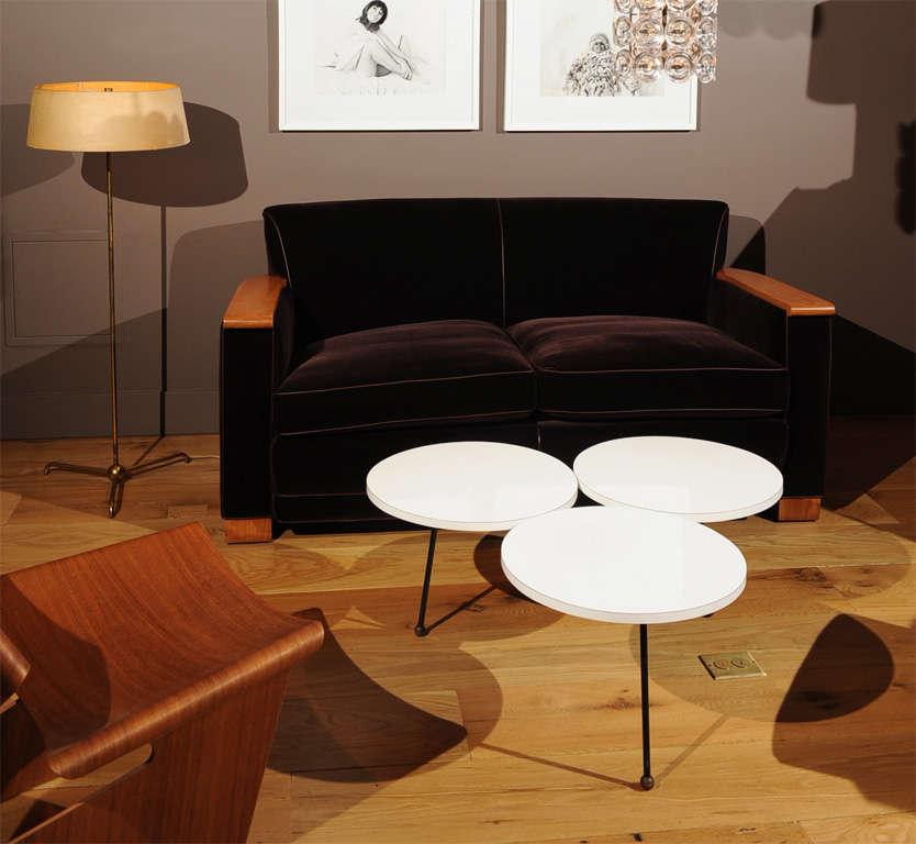 Jacques Adnet - Sofa 2