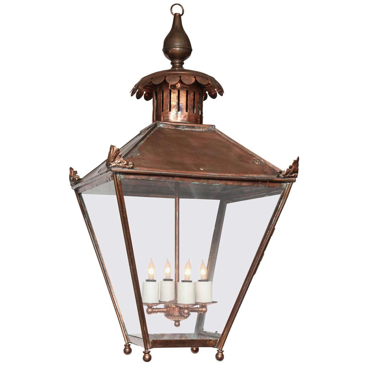 19th Century Victorian Street Lamp At 1stdibs