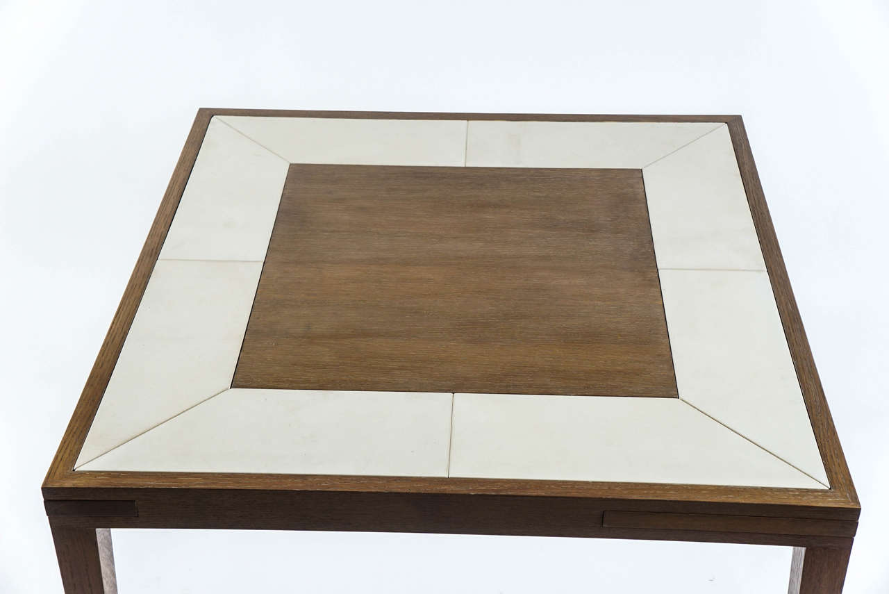 American Game Table By Mattaliano For Holly Hunt
