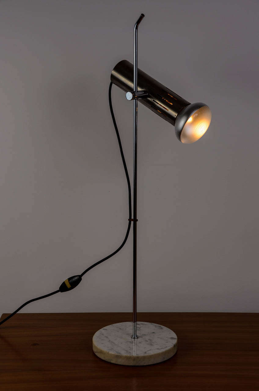 Lamp A4L - Alain Richard - Pierre Disderot Edition - 1958 2