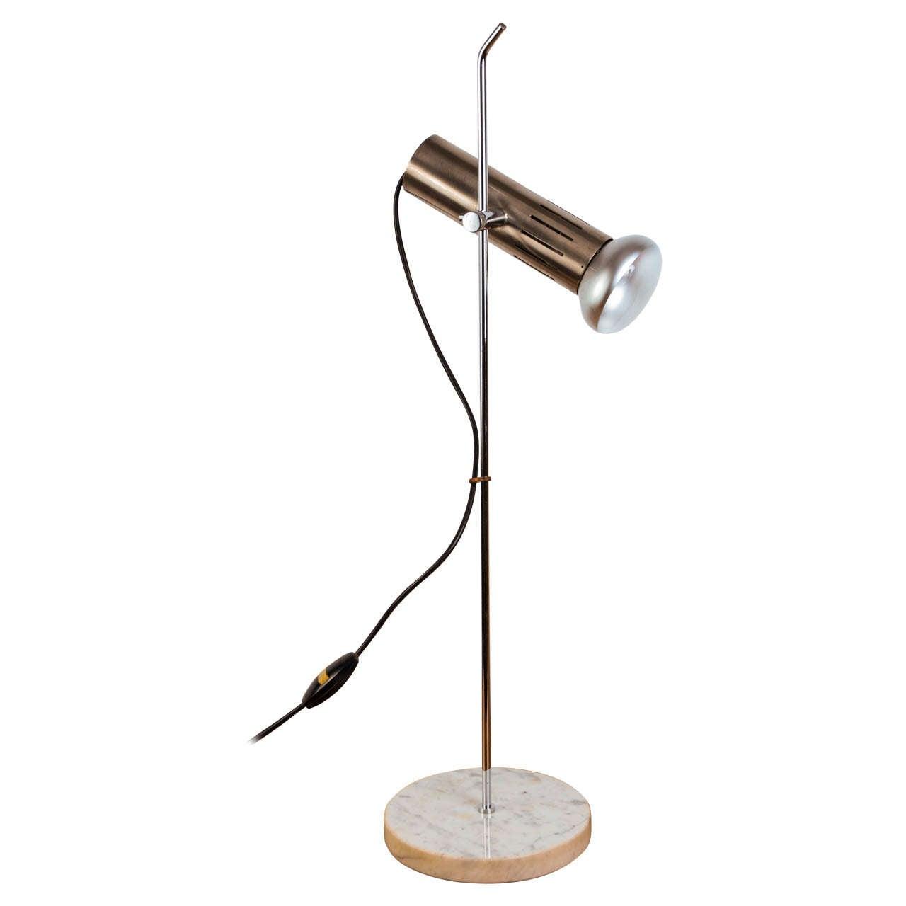 Lamp A4L - Alain Richard - Pierre Disderot Edition - 1958 1