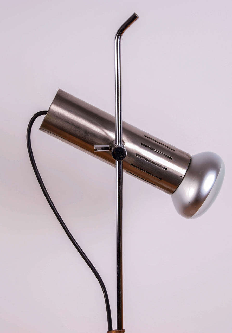 Lamp A4L - Alain Richard - Pierre Disderot Edition - 1958 4