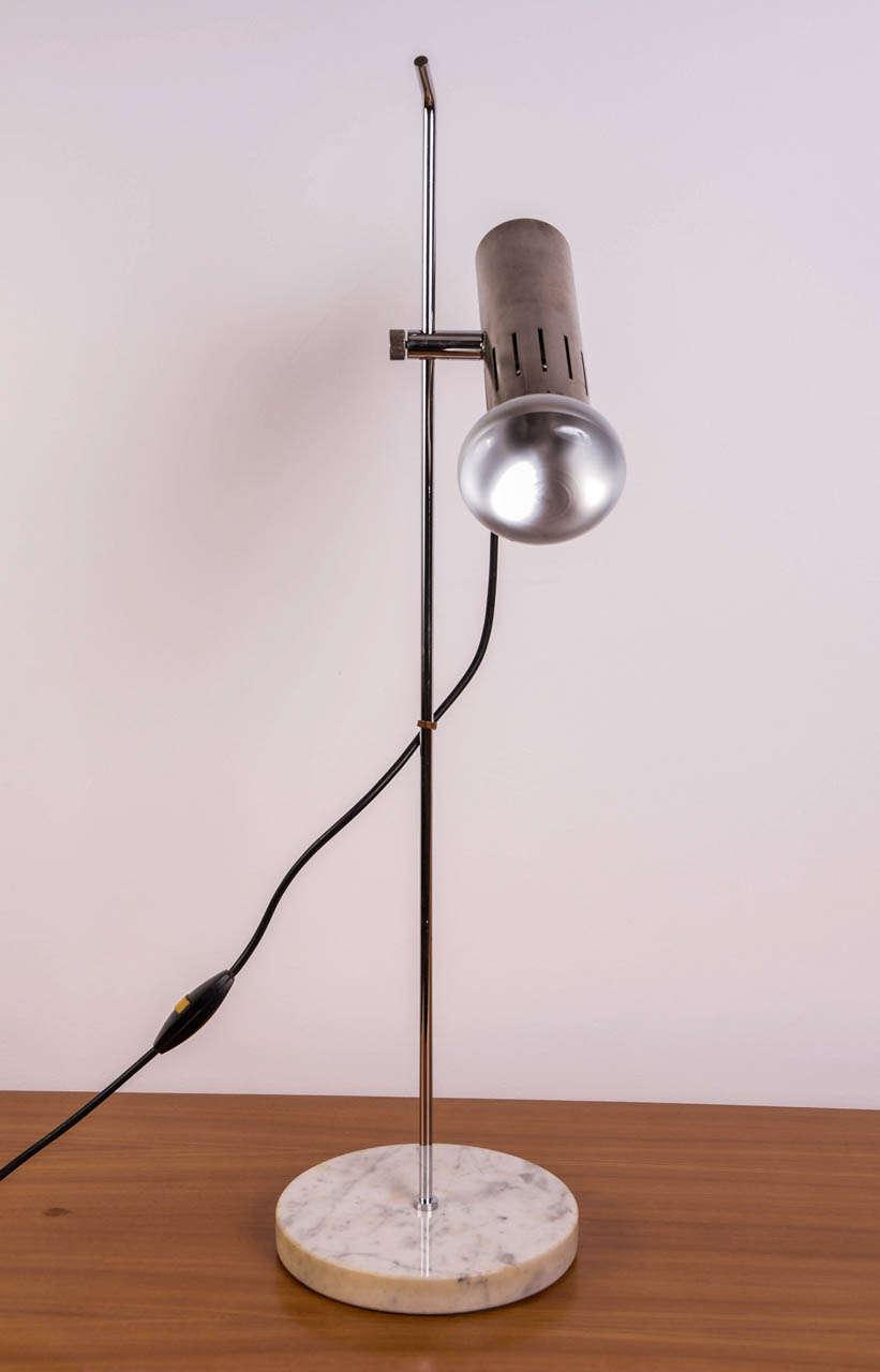 Lamp A4L - Alain Richard - Pierre Disderot Edition - 1958 5