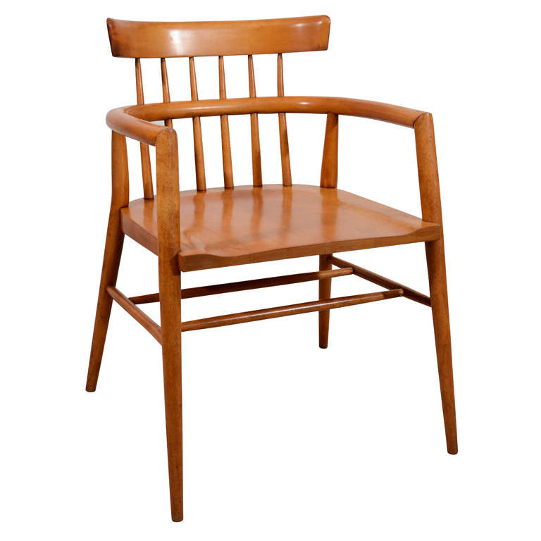 Mid Century Chair by Paul McCobb for Winchendon Planner