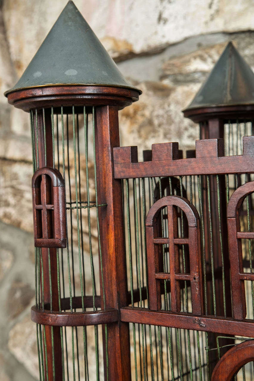 Antique Bird Cage For Sale At 1stdibs