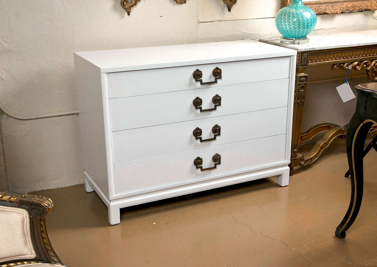 Bachelor Chest/Commode 2