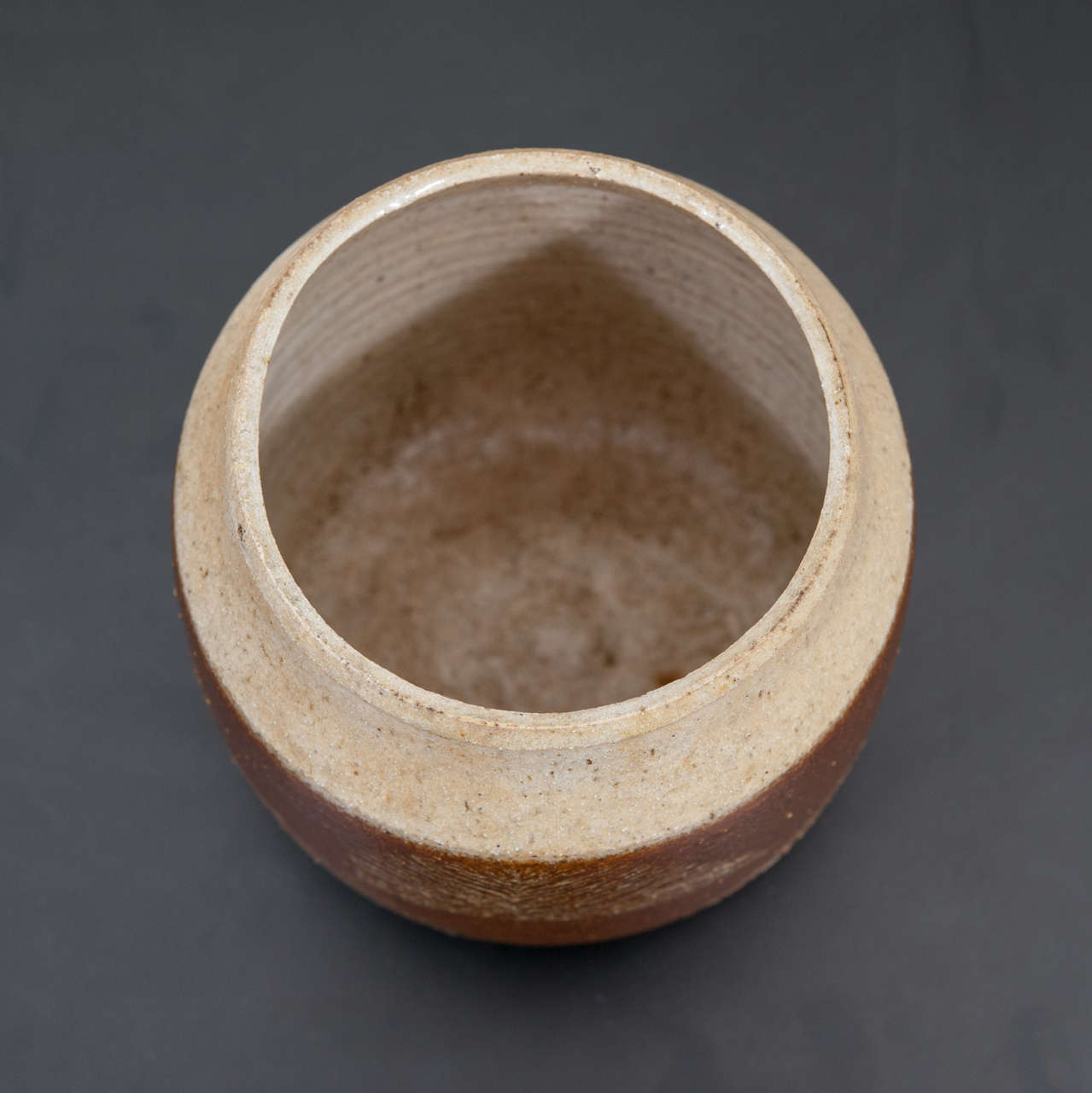 Hald Soon Pottery Vase 6
