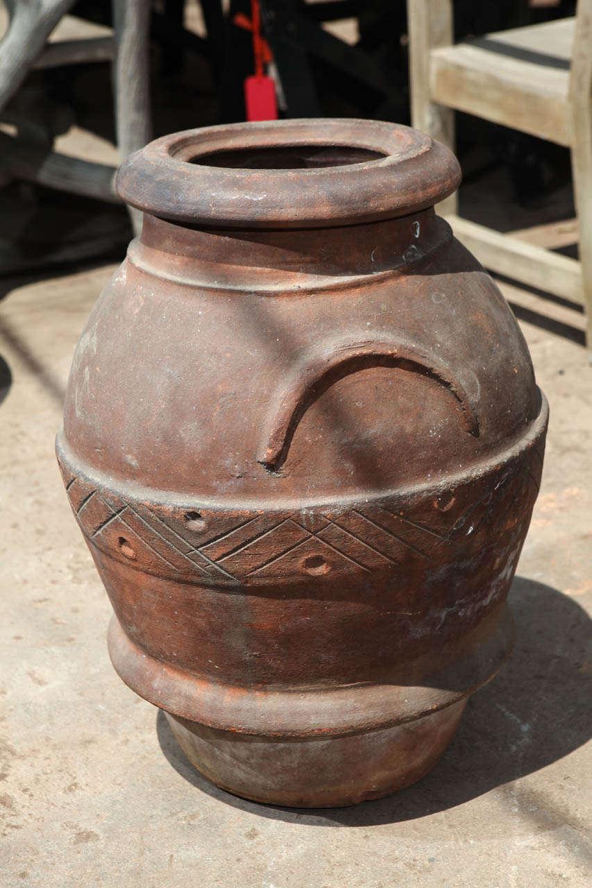 19th Century Olive Oil Jara For Sale 1
