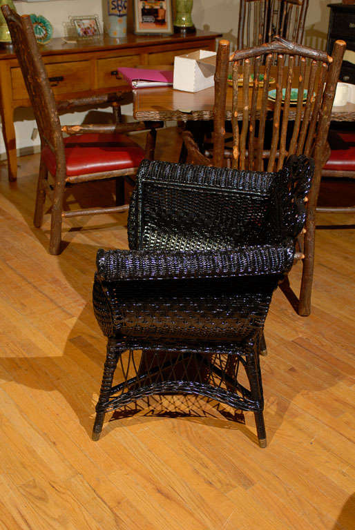 American Victorian Chair C 1890 1900 For Sale At 1stdibs