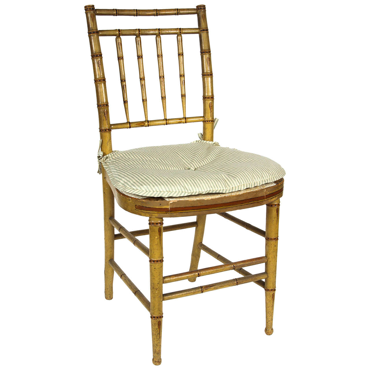 of set chair century bamboo chairs mid