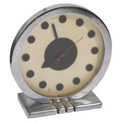Iconic Rohde for Herman Miller desk clock