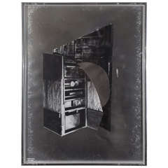 """Louise Nevelson """"Facade"""" Series Serigraphs"""