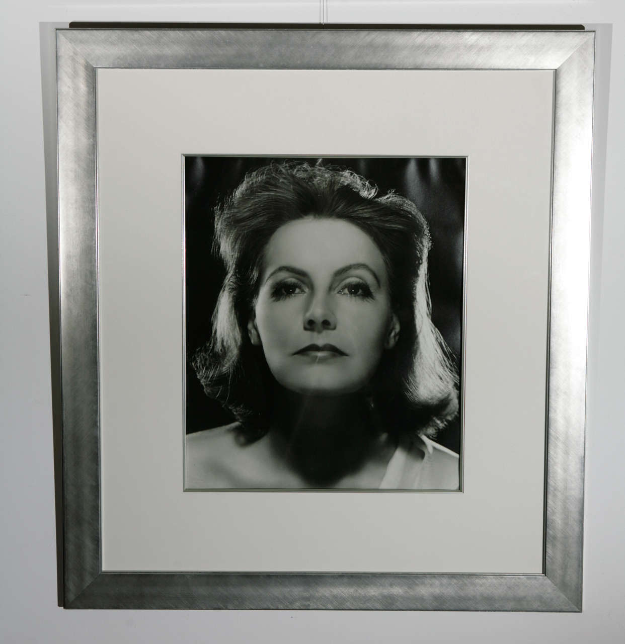 Greta Garbo Silver Prints by Clarence Sinclair Bull 2