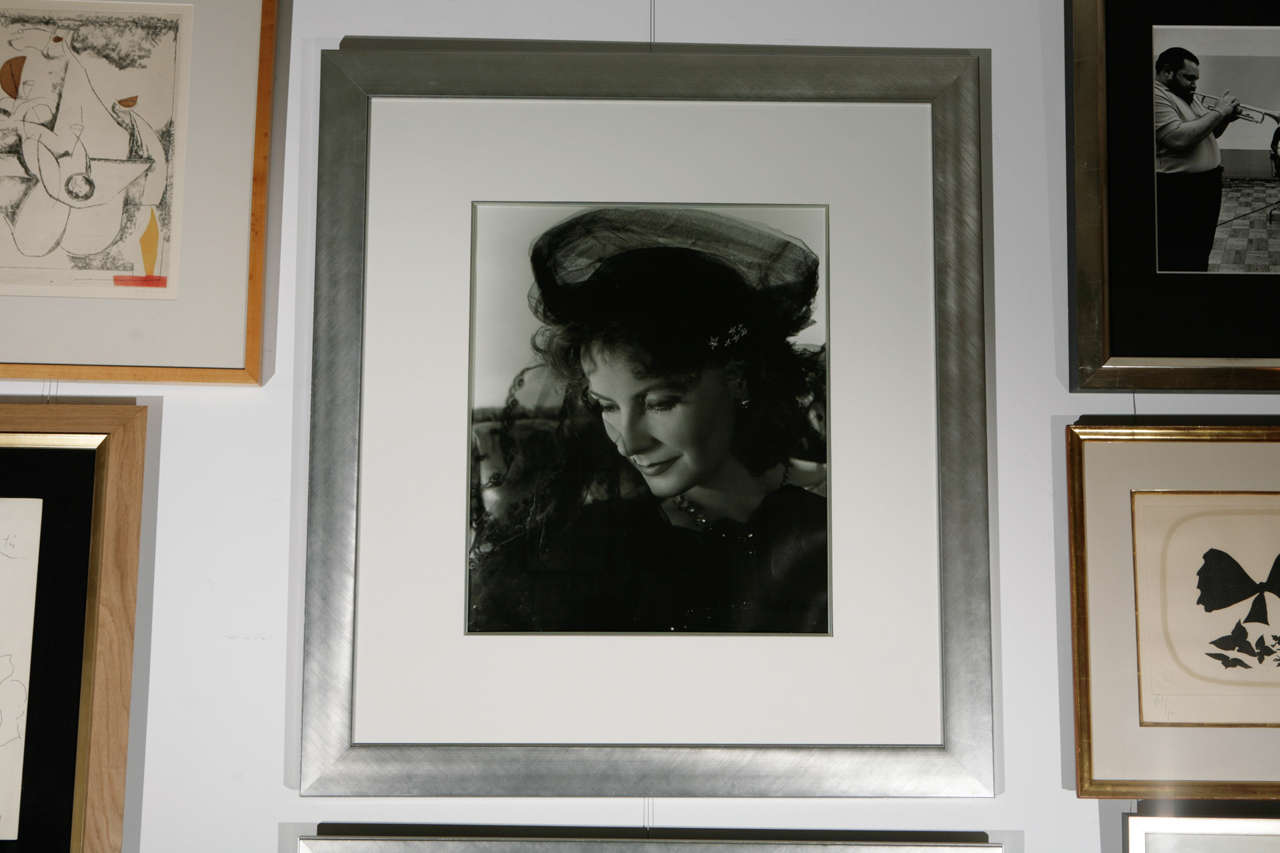 Greta Garbo Silver Prints by Clarence Sinclair Bull 3