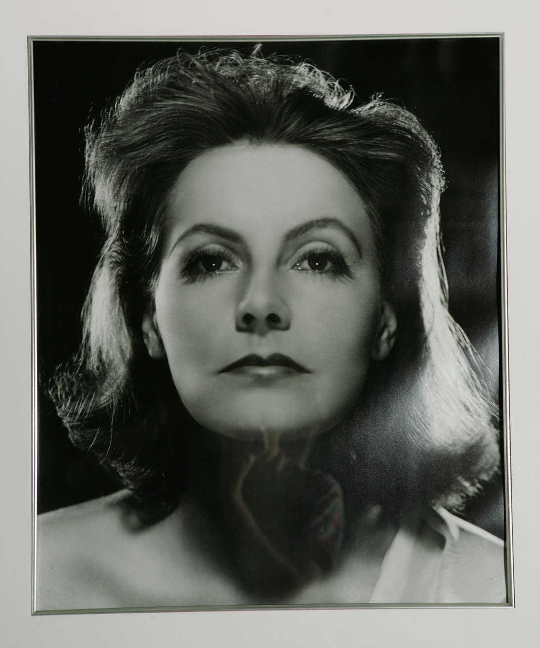 Greta Garbo Silver Prints by Clarence Sinclair Bull 4