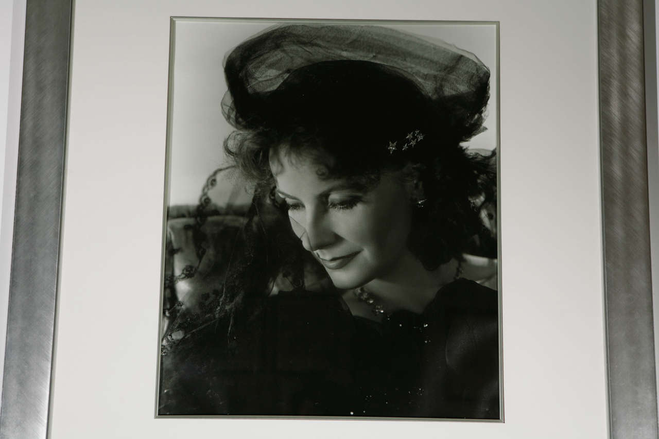 Greta Garbo Silver Prints by Clarence Sinclair Bull 6