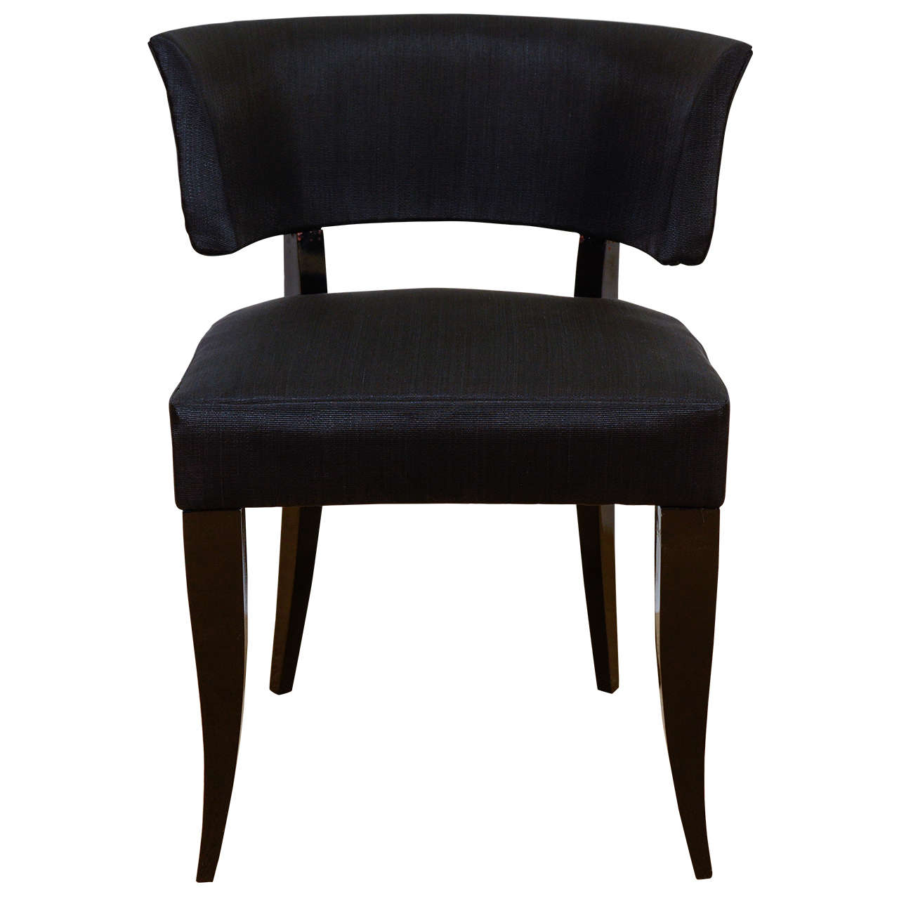 Iteminformation as well Upholstered Living Room Chairs With Arms in addition Id F 524511 besides Id F 606645 together with Klismos Chairs. on upholstered klismos dining chair