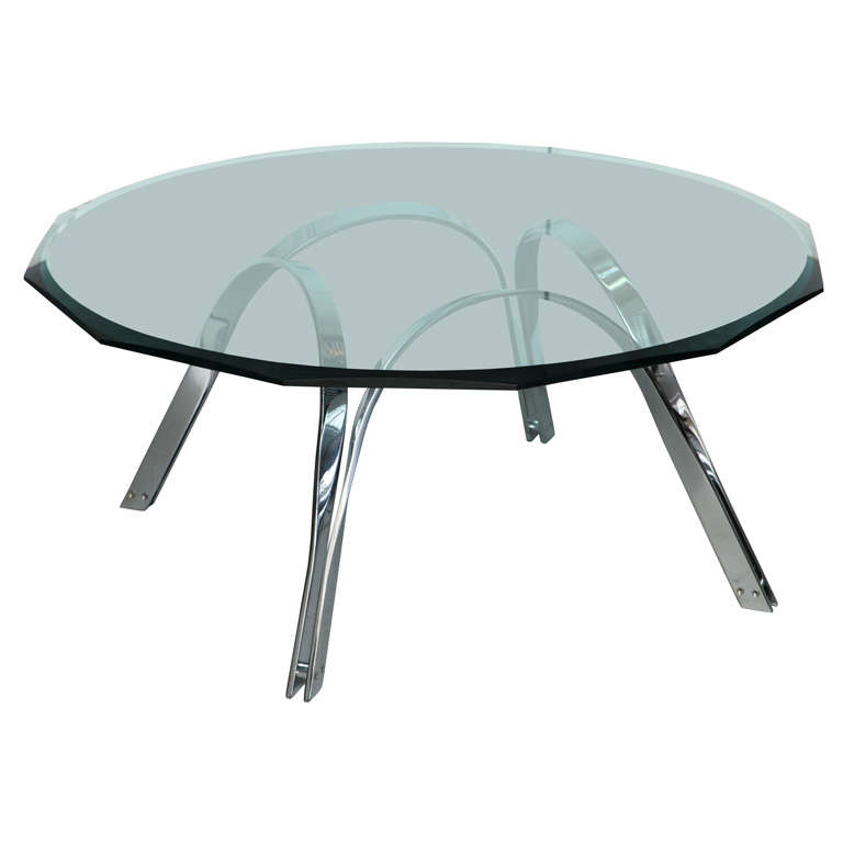 Flawless Dunbar Coffee Table By Roger Sprunger At 1stdibs
