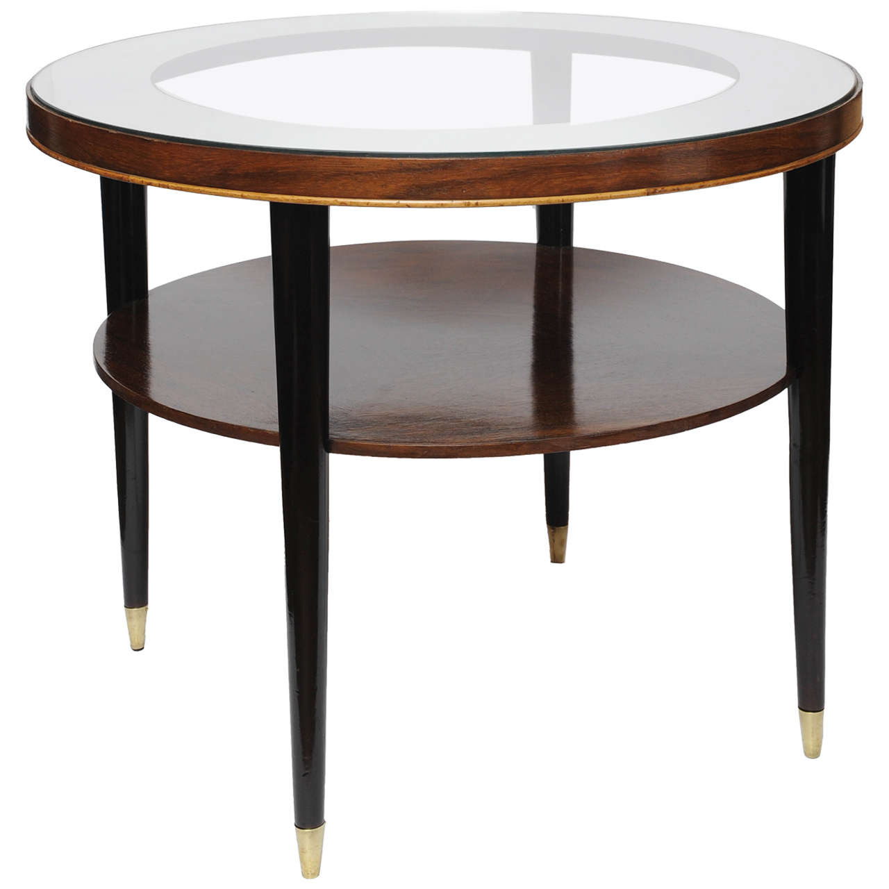 1940s Italian Coffee Table At 1stdibs