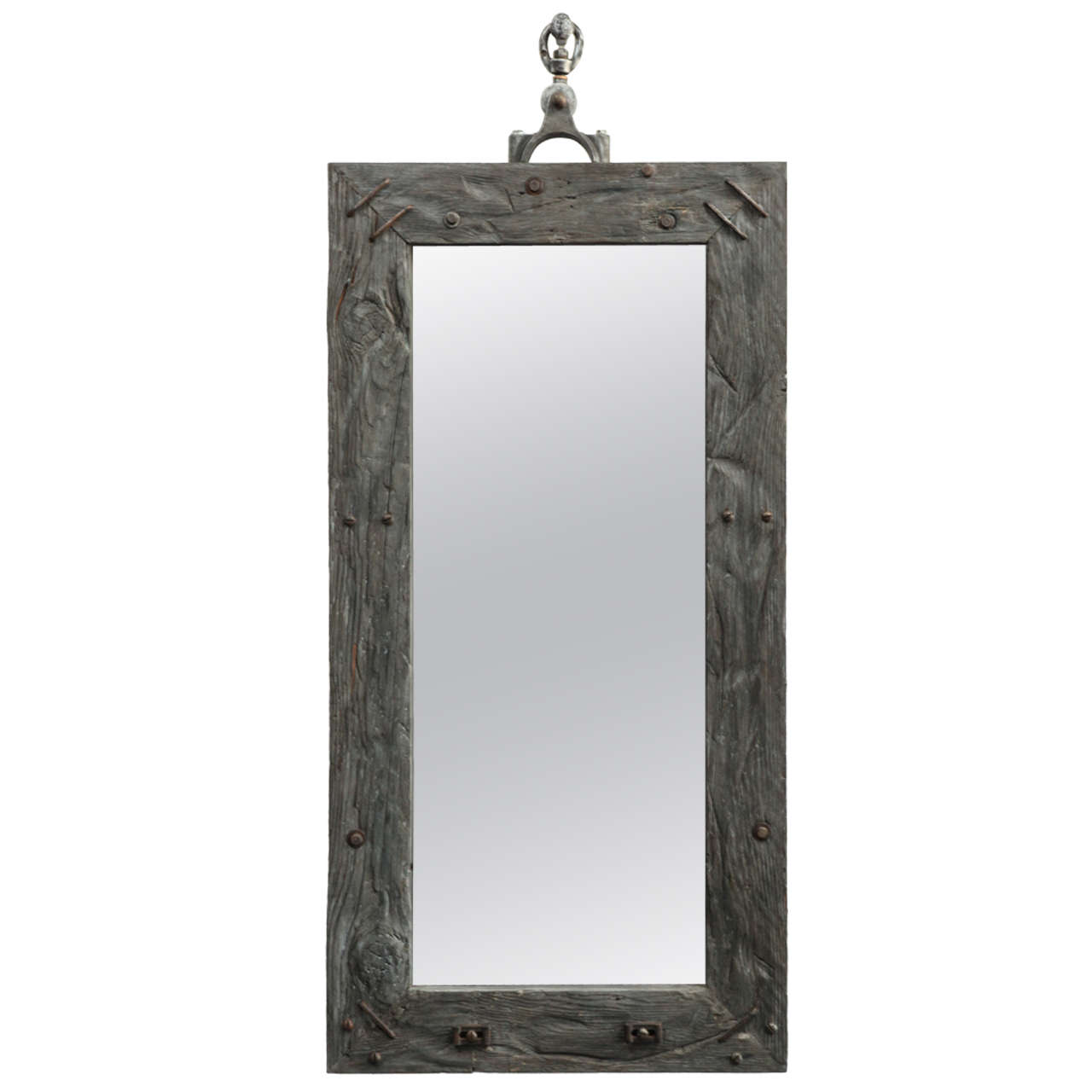 Hanging Mirror For Sale