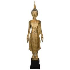19th Century Laotian Buddha