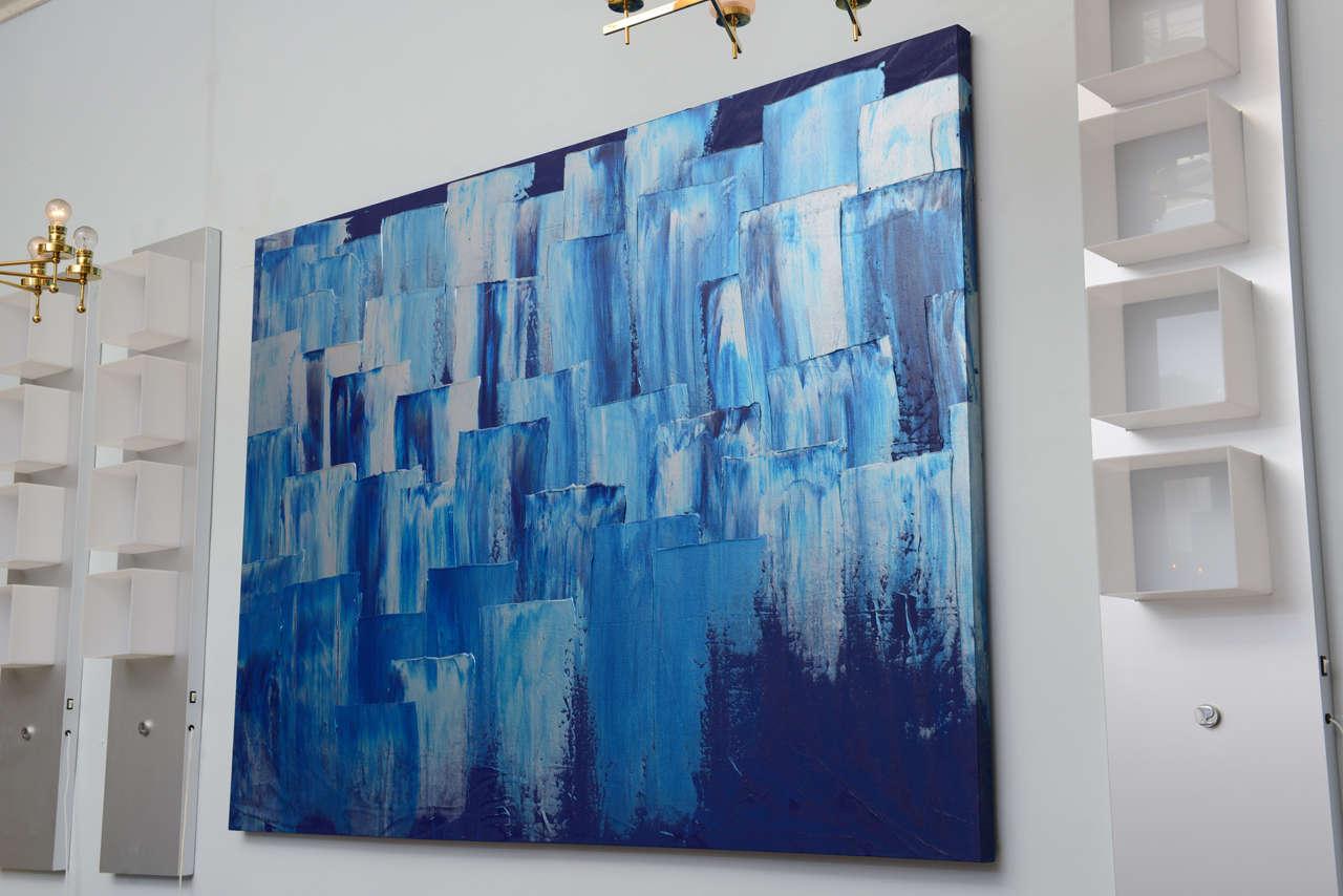 Renato Freitas Oil on Canvas, 2013 2