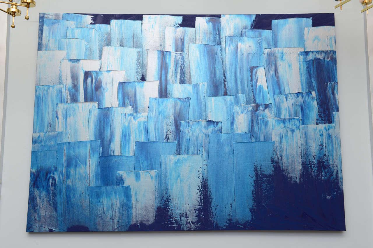 Renato Freitas Oil on Canvas, 2013 3