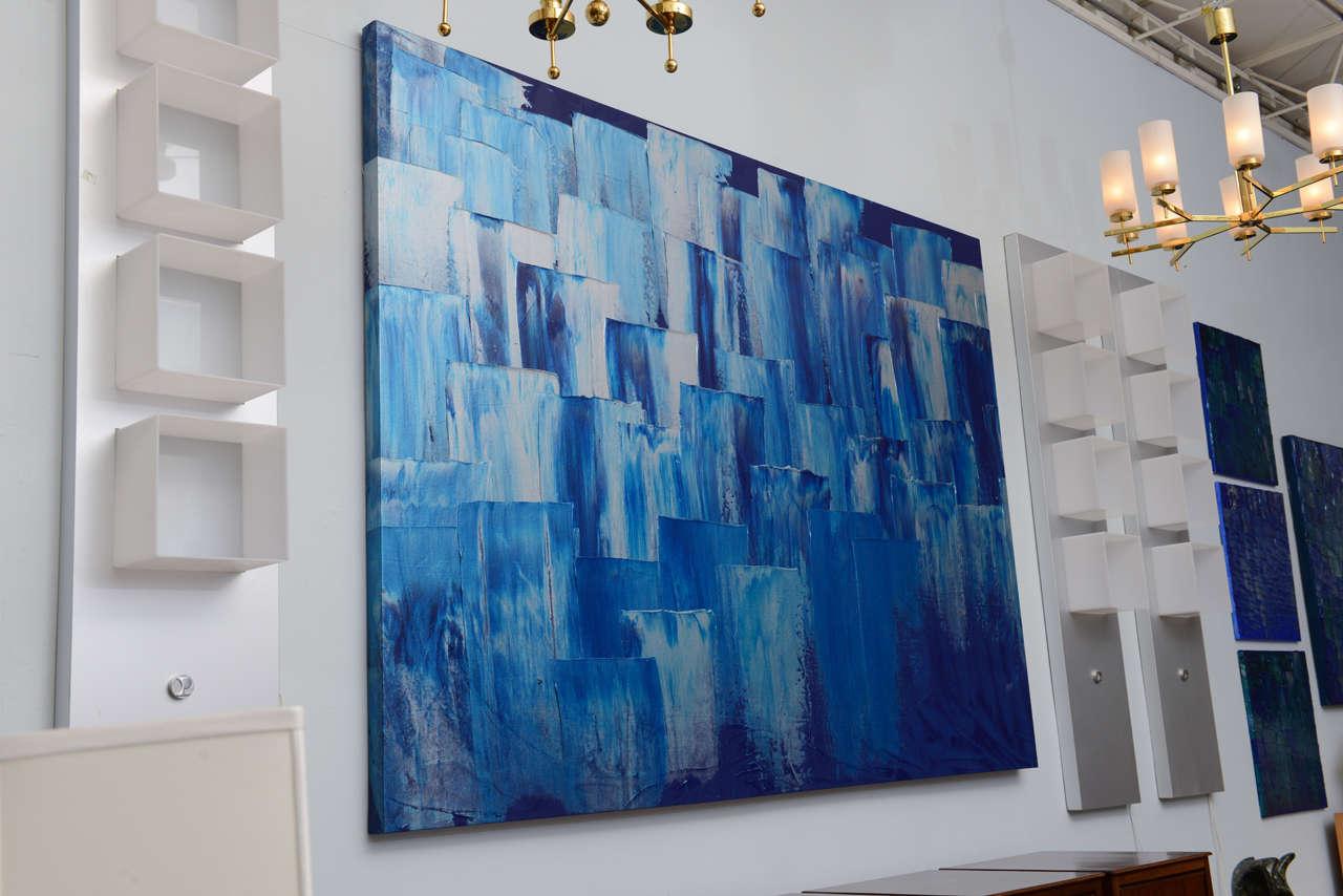 Renato Freitas Oil on Canvas, 2013 4